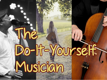 Do It Yourself Musician