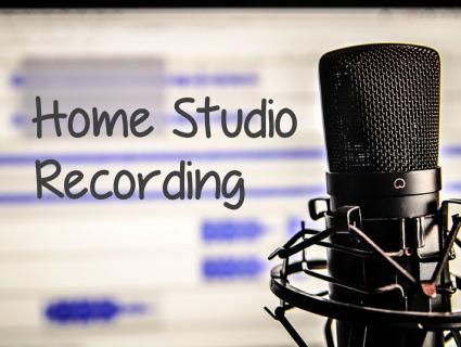 Home Studio Music Production